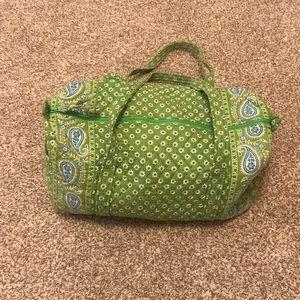 Vera Bradley Iconic Small duffel bag